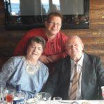 Юбилей свадьбы 50 лет